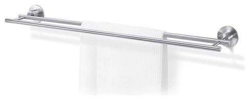 Marino Double Towel Rail modern-towel-bars-and-hooks
