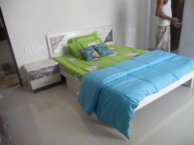 Sample Flat Interiors at Shivalik City contemporary-kids