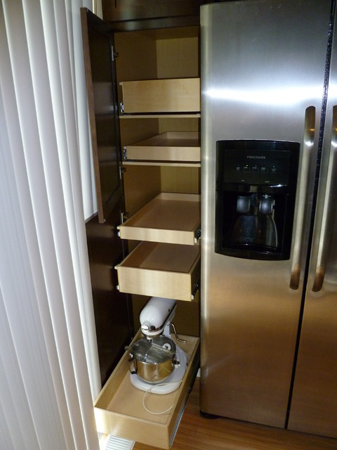 Cabinet Pantries