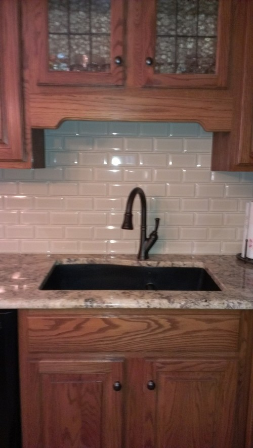 Who Makes Gorgeous Crackle Subway Tiles That Look Hand Made
