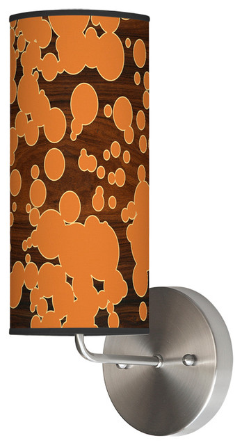 Fizzy 2 Wall Sconce modern-wall-sconces