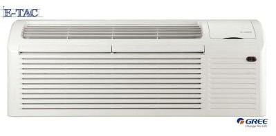 Packaged Terminal Heat Pumps: GREE Packaged Terminal Heat Pump (PTHP) Air Condit contemporary-fire-pits