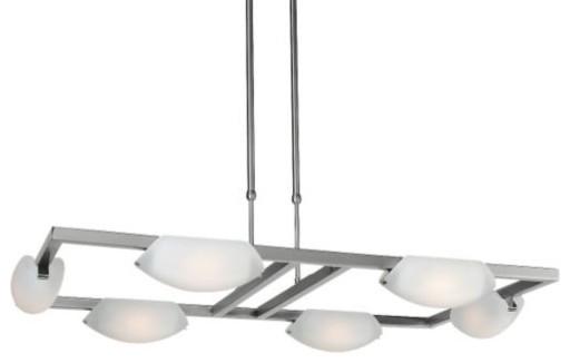 Nido Linear Suspension No. 63962 contemporary-pendant-lighting