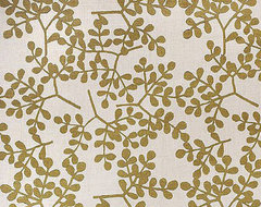 Smokebush Fabric by Galbraith & Paul Textiles contemporary fabric