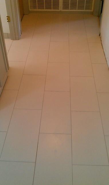 12 X 24 Floor Tile Patterns