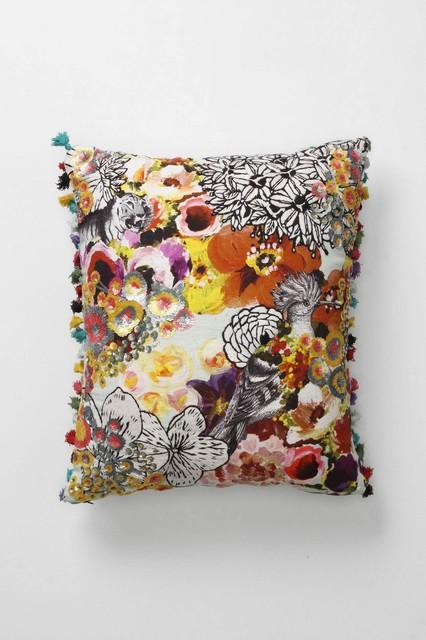 Throw Pillows Luxury : Anthropologie Pillows