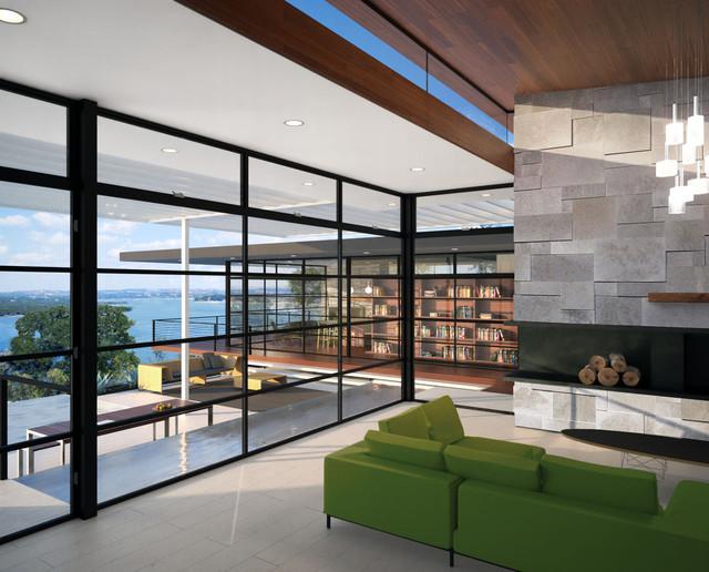 2600 Houses modern-rendering