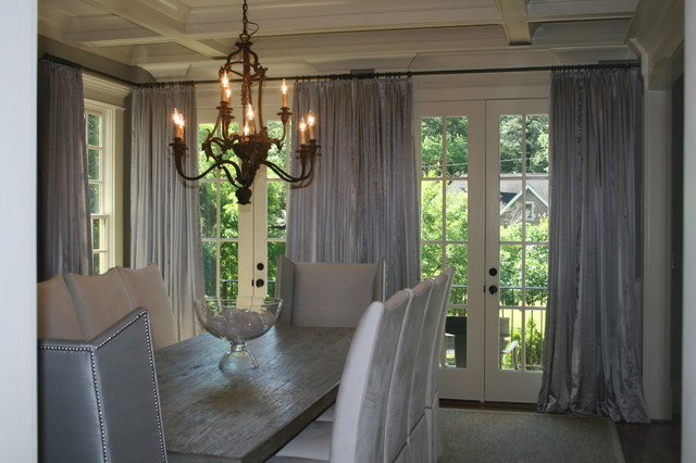 Dining Room Door Curtains Curtains Drapes Curtains Windows Window