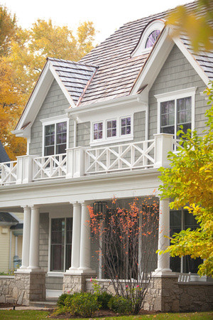 Oakley Home Builders traditional