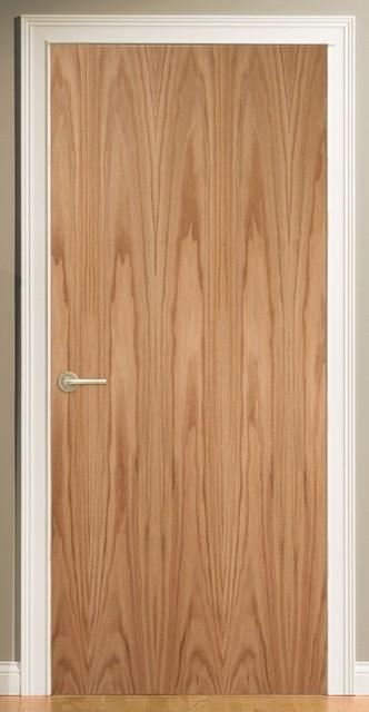 Low Cost Interior Door Option For Loft Make Overs