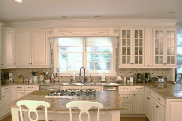 Local jobs for Local kitchen remodeling
