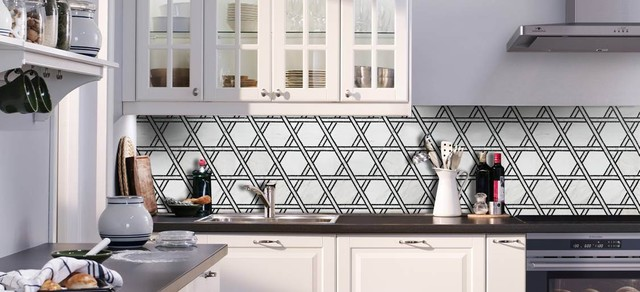 Luxury Mosaic Collection contemporary