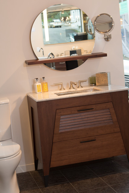 Native Trails Showroom  bathroom vanities and sink consoles