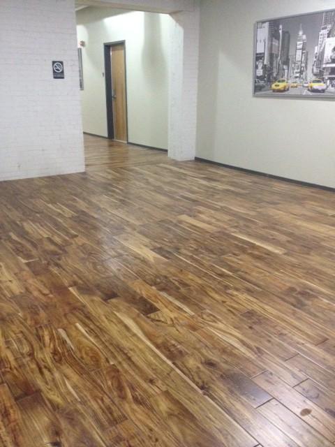 Natural acacia for Hardwood floors atlanta