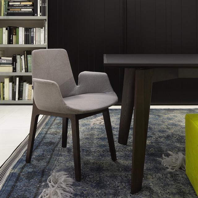 Poliform Ventura Chair contemporary-chairs
