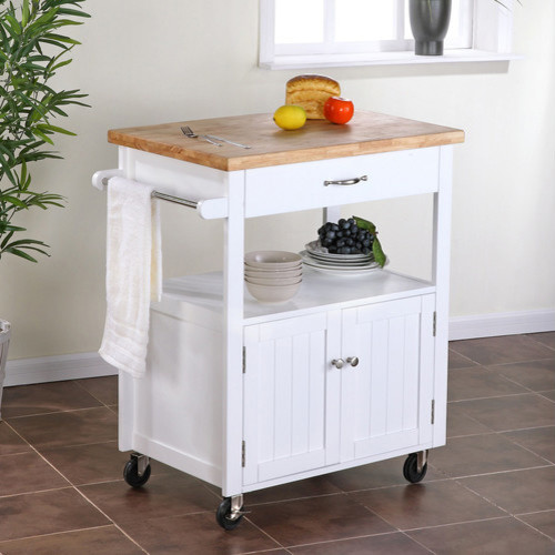 kitchen cart with butcher block top modern kitchen islands