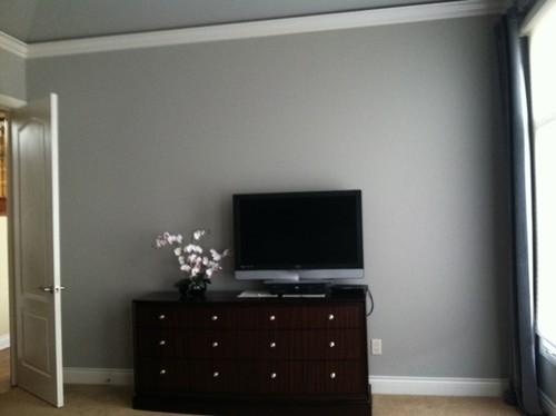 Need Help Mounting A Flat Screen And Decorating Around It