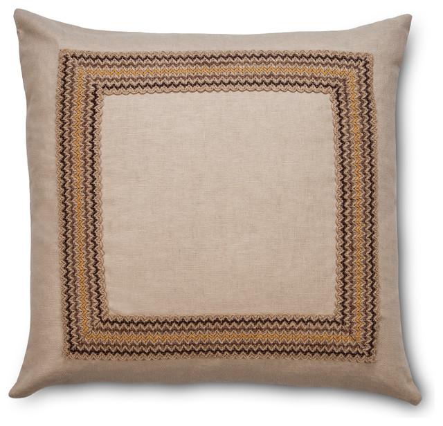 Bohemia contemporary-decorative-pillows