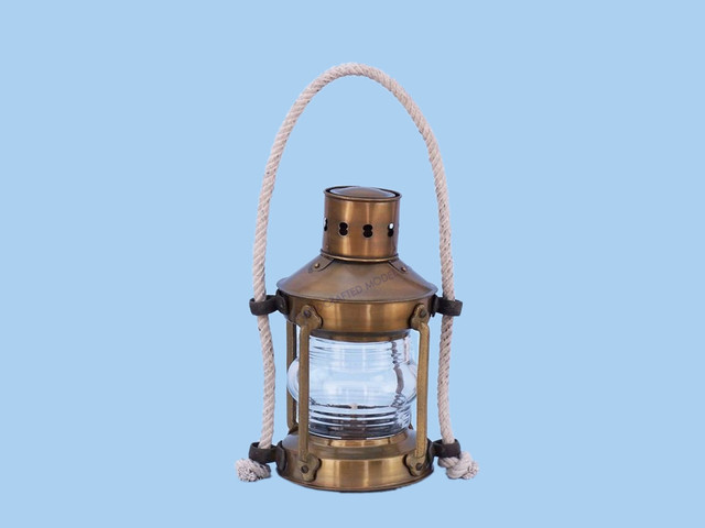 Nautical Home Decor Accessories : Nautical Home Decor Accessories : Lantern Nautical Decor