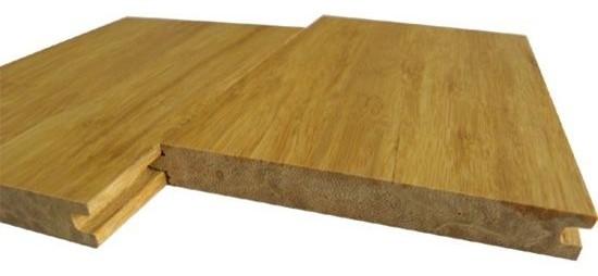 Tongue and Groove Strand woven bamboo flooring modern-bamboo-flooring