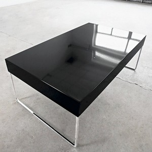Innovation USA | Combination Metal Occasional Table - Rectangular modern-side-tables-and-end-tables