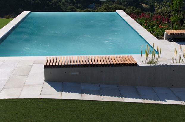 Min | Day modern-pool