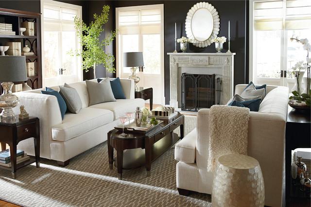kennedy sofa by bassett furniture