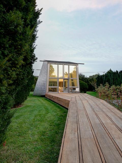 Contemporary Exterior contemporary-exterior