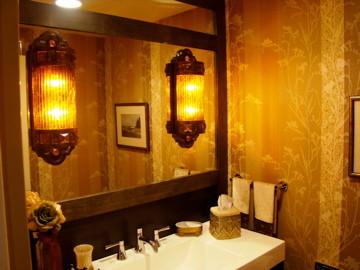 MALAMUT eclectic-bathroom