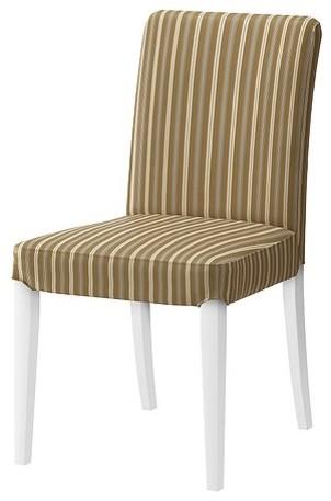 HENRIKSDAL Chair modern-dining-chairs