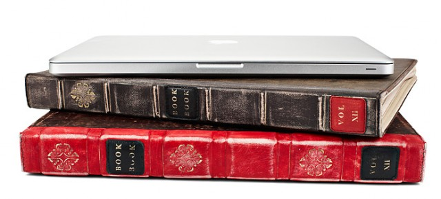 BookBook Case - Twelve South eclectic desk accessories
