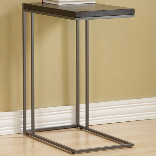 Wabash End Table modern-indoor-pub-and-bistro-tables