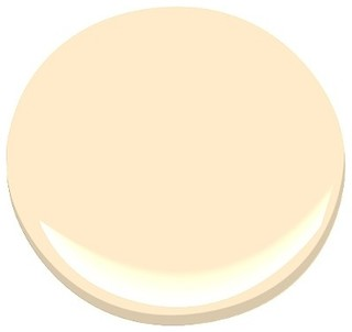 Creamy beige 2016 60 paint traditional paint by for Benjamin moore creamy beige