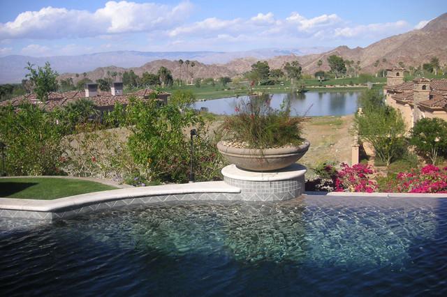 D- Jarrah fountain mediterranean-outdoor-products