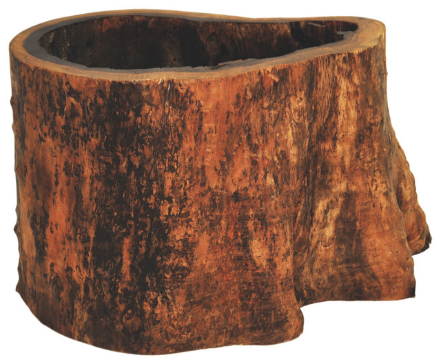 Dining table dining table tree trunk base for Tree trunk dining table