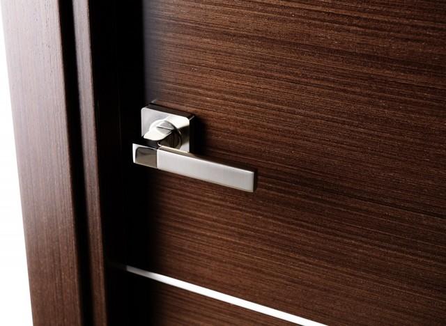 Modern & Contemporary Interior Doors
