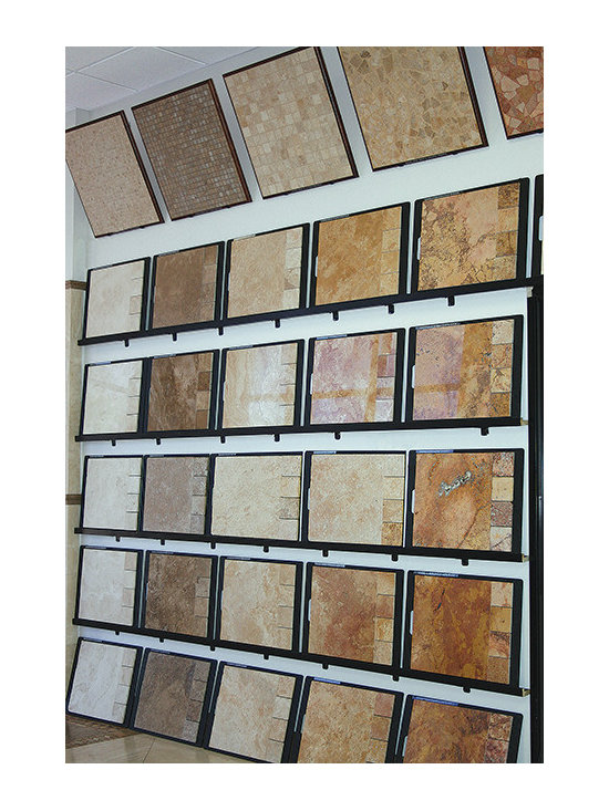News and Promotions - See how Authentic Durango Stone™ re-defines what travertine can mean in our latest blog entry! http://www.durangostone.com/blog/2013/04/23/think-all-travertine-is-the-same/