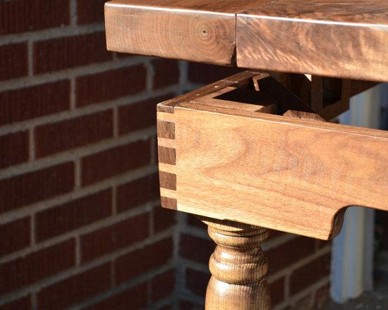 Reclaimed Wood Furniture - Reclaimed Things