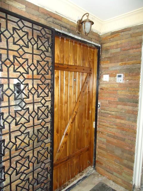 Bespoke Spanish Door - Mediterranean - Front Doors - other metro - by Eco Solutions