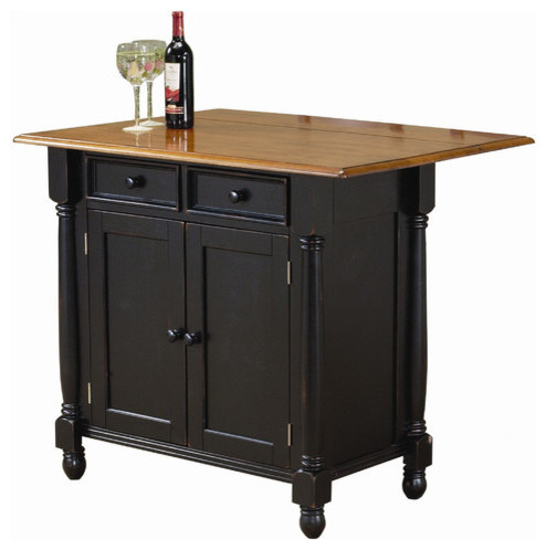 ... Selections Kitchen Island modern-kitchen-islands-and-kitchen-carts