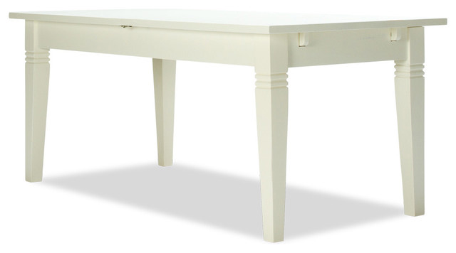 Adorno Dining Table w/ Extension - Currently Out of Stock traditional dining tables
