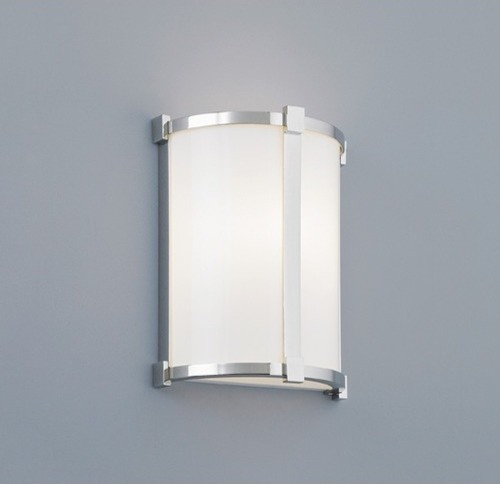 Hatbox ADA Round Wall Sconce modern-wall-sconces