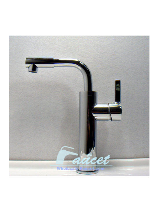 Bathroom Faucet - Features: