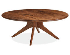 Bradshaw Cocktail Table - Room & Board contemporary coffee tables