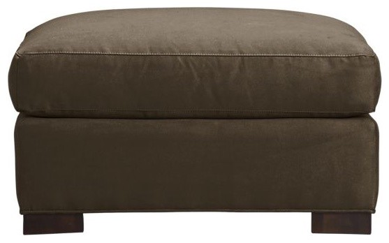Axis Ottoman modern-footstools-and-ottomans