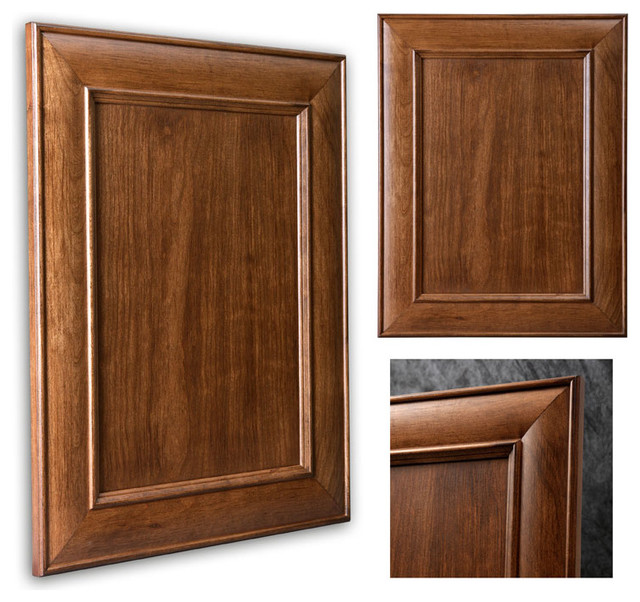 Arlington Showplace Cabinets - Traditional - Kitchen Cabinetry - other metro - by Showplace Wood ...