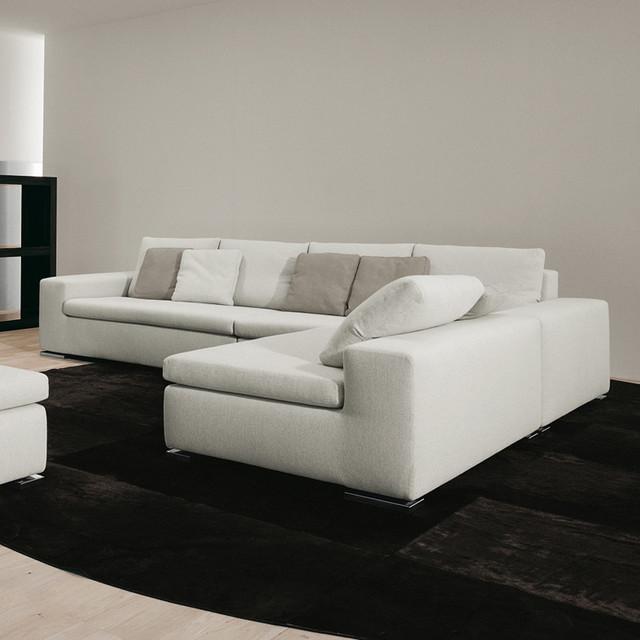 Minotti Moore Sectional Sofa