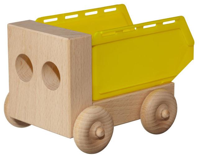 Dumper by Sam Johnson traditional-kids-toys
