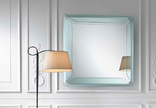 Gallery mirror wall-mirrors
