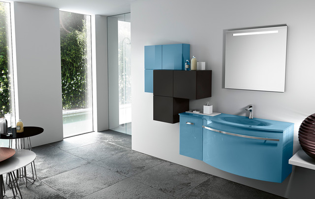 LATITUDINE collection modern-bathroom-vanities-and-sink-consoles